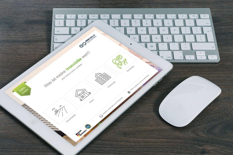 Das beste MarketingTool für Immobilienmakler! JETZT