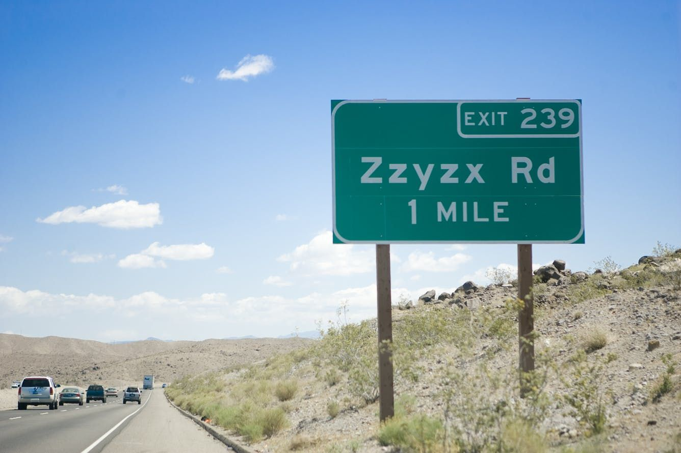 Where To Stop On Your Road Trip From La To Vegas Los Angeles The Infatuation Las Vegas Road Trips California Travel Road Trips San Francisco Road Trip