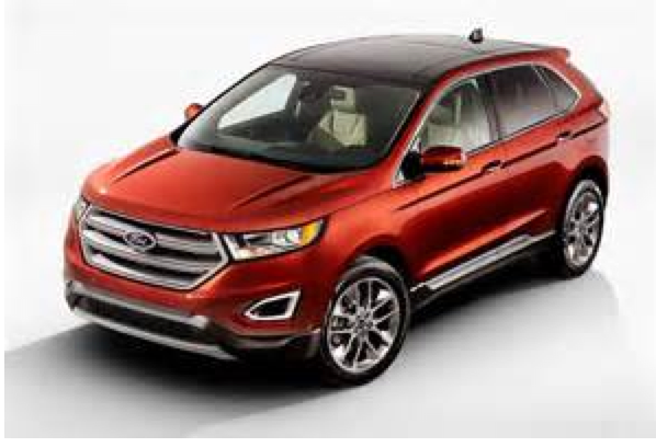 Ford Edge Sale Now Get A Great Deal On The Ford Edge Until June