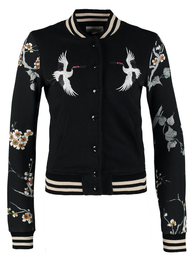 Denim & Supply Ralph Lauren - Korte jassen - Zwart