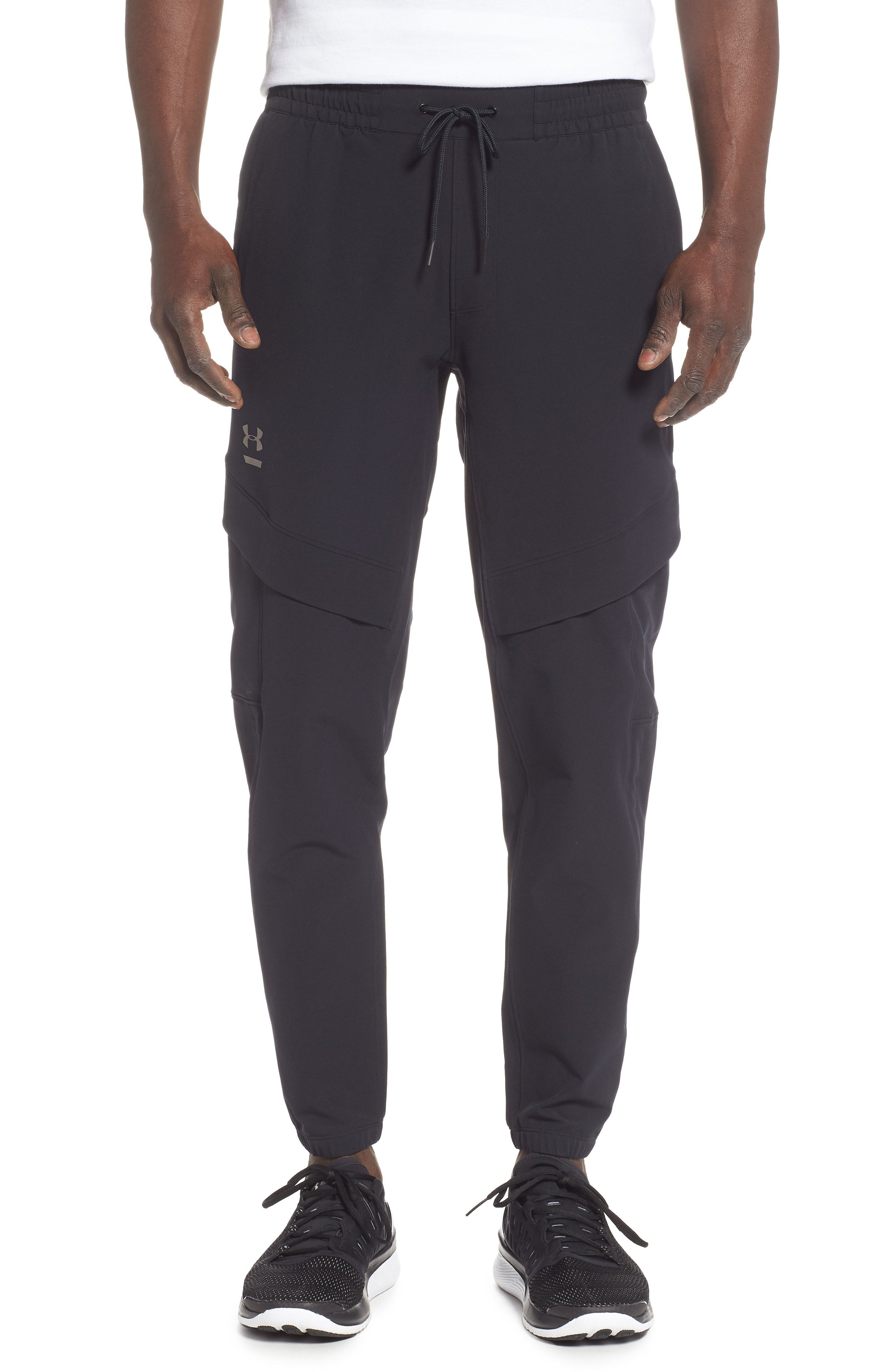 547aa7f188 UNDER ARMOUR PERPETUAL CARGO PANTS. #underarmour #cloth | Under ...