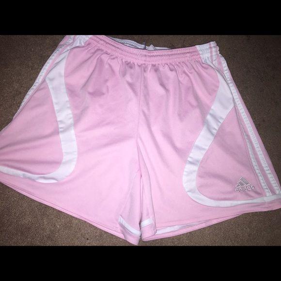 Women adidas clima 365 pink shorts Women adidas clima 365