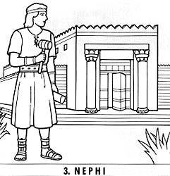 Solomons Temple Colouring Pages Lds Clipart Lds Temples Temple
