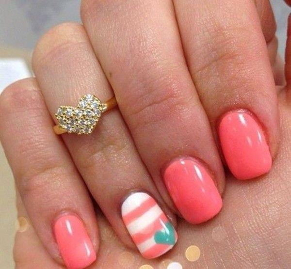 20 Best Nail Art Designs | Nails | Pinterest | Nail nail, Design ...