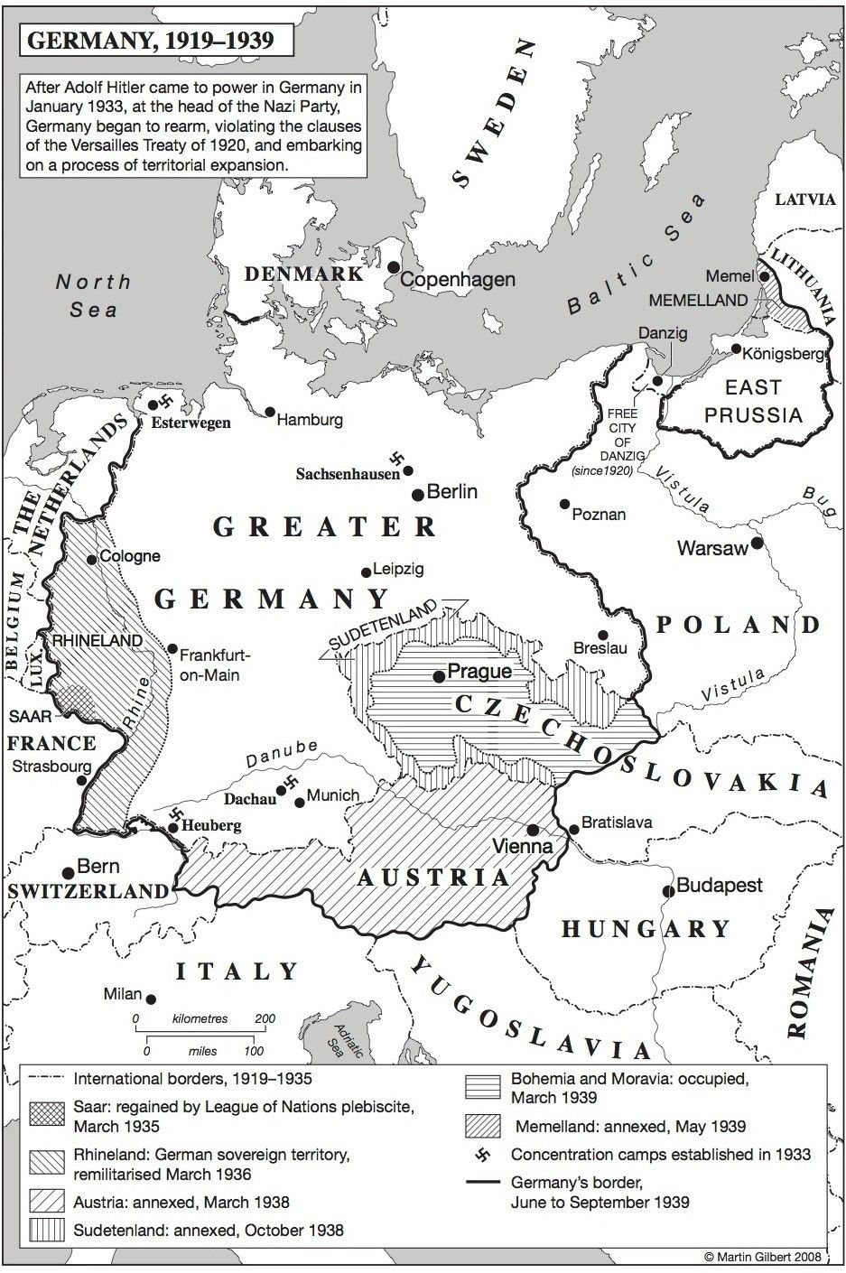 Pin By No Comment On Historia In 2020 Germany Map Map German History