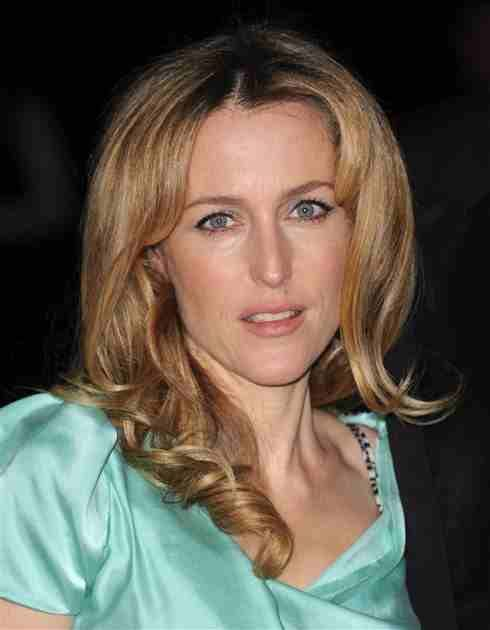 Gillian Anderson Height, Weight, Bra, Bio, Figure Size | HeightBra.Com