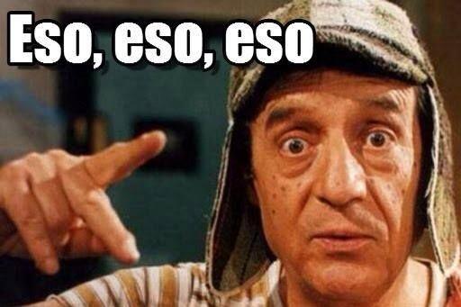 El Chavo Del 8 Frases Del Chavo Memes Divertidos Memes Del Chavo
