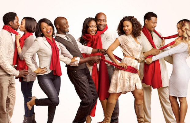 The Best Man Holiday: Breath of Life in Black Film