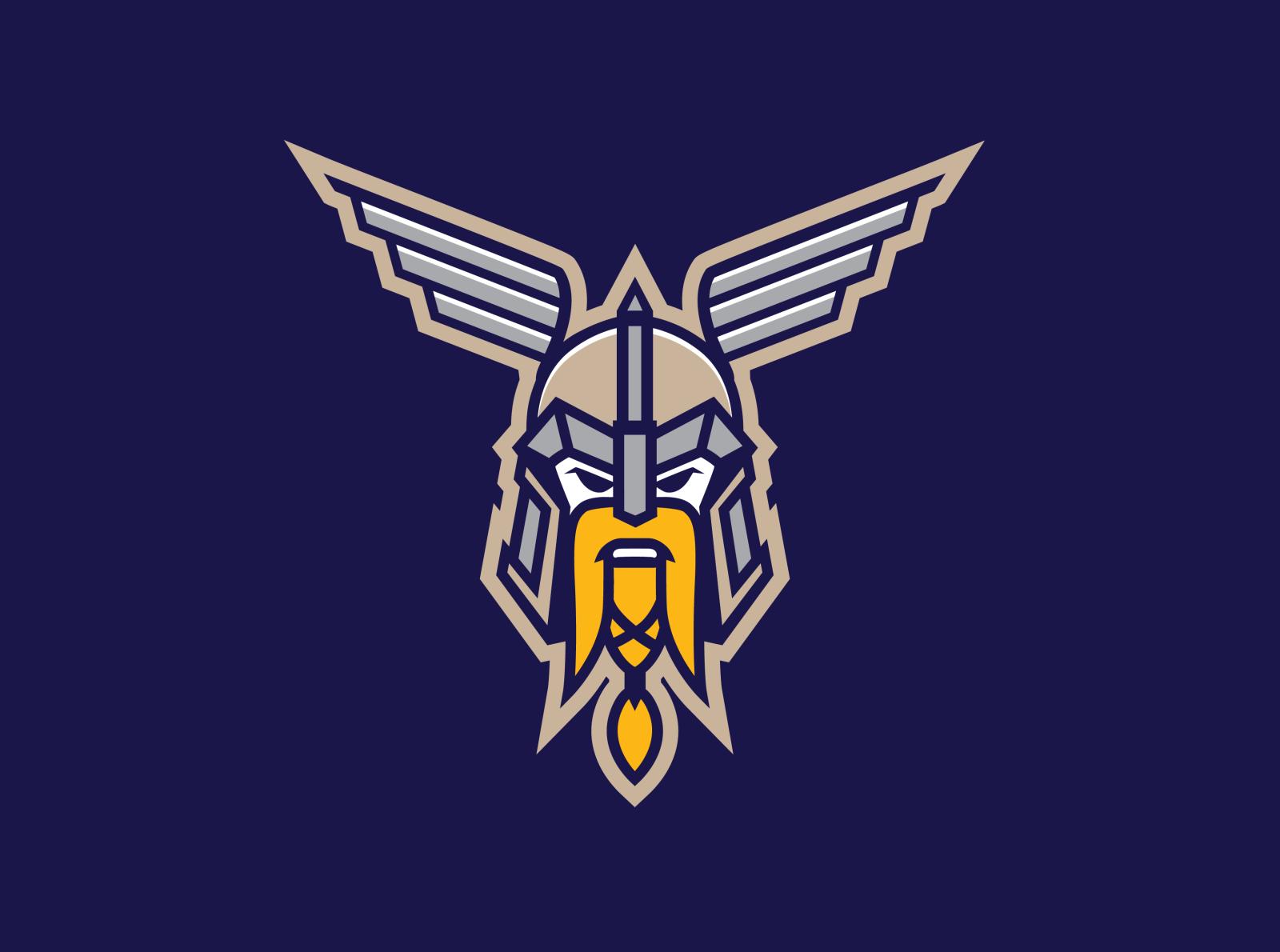 Thor Logo Logo Design Inspiration Branding Logos Thor
