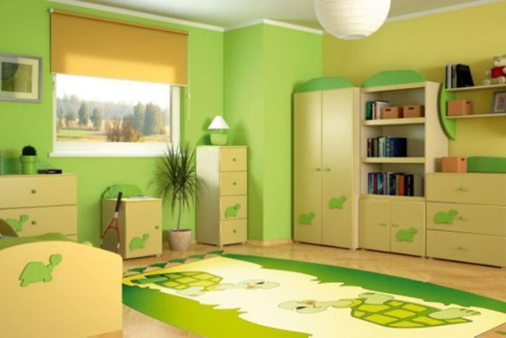 17 Fresh And Bright Lime Green Bedroom Ideas Lime Green Bedrooms Green Bedroom Colors Green Kids Rooms Bright green bedroom ideas