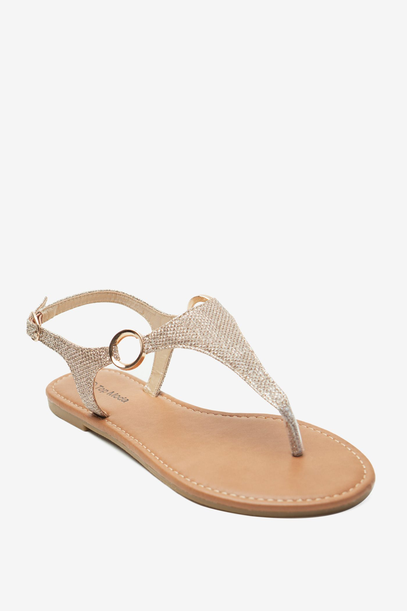 Women's Sandals | Break-10 Spring Glitz Sandal | A'GACI