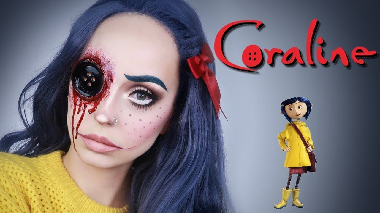 10 Spooky Makeup Looks for the Halloween Fanatic (With