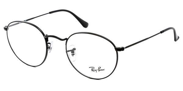 Ray-Ban RX3447V Round Metal 2503 Eyeglasses