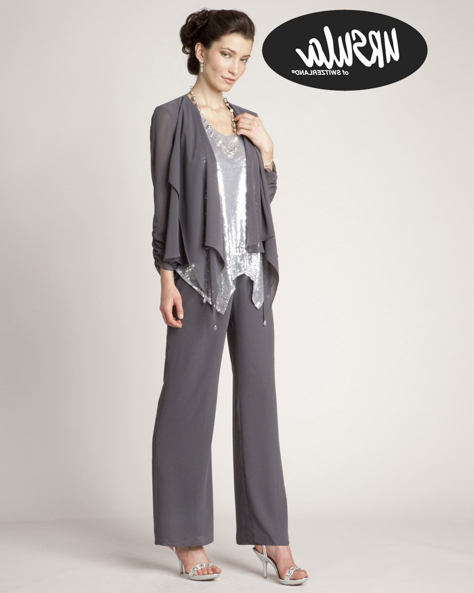 Plus Size Dressy Pant Suits Clothing Catalog Pinterest Dressy