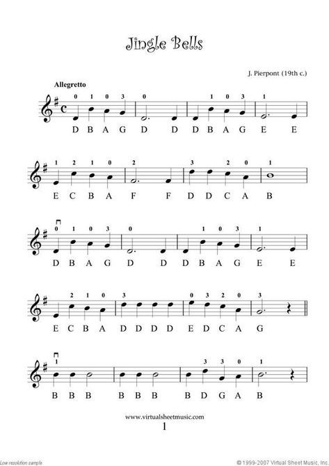 Very Easy Christmas Violin Sheet Music Songs PDF   Cello sheet music, Violin sheet music ...