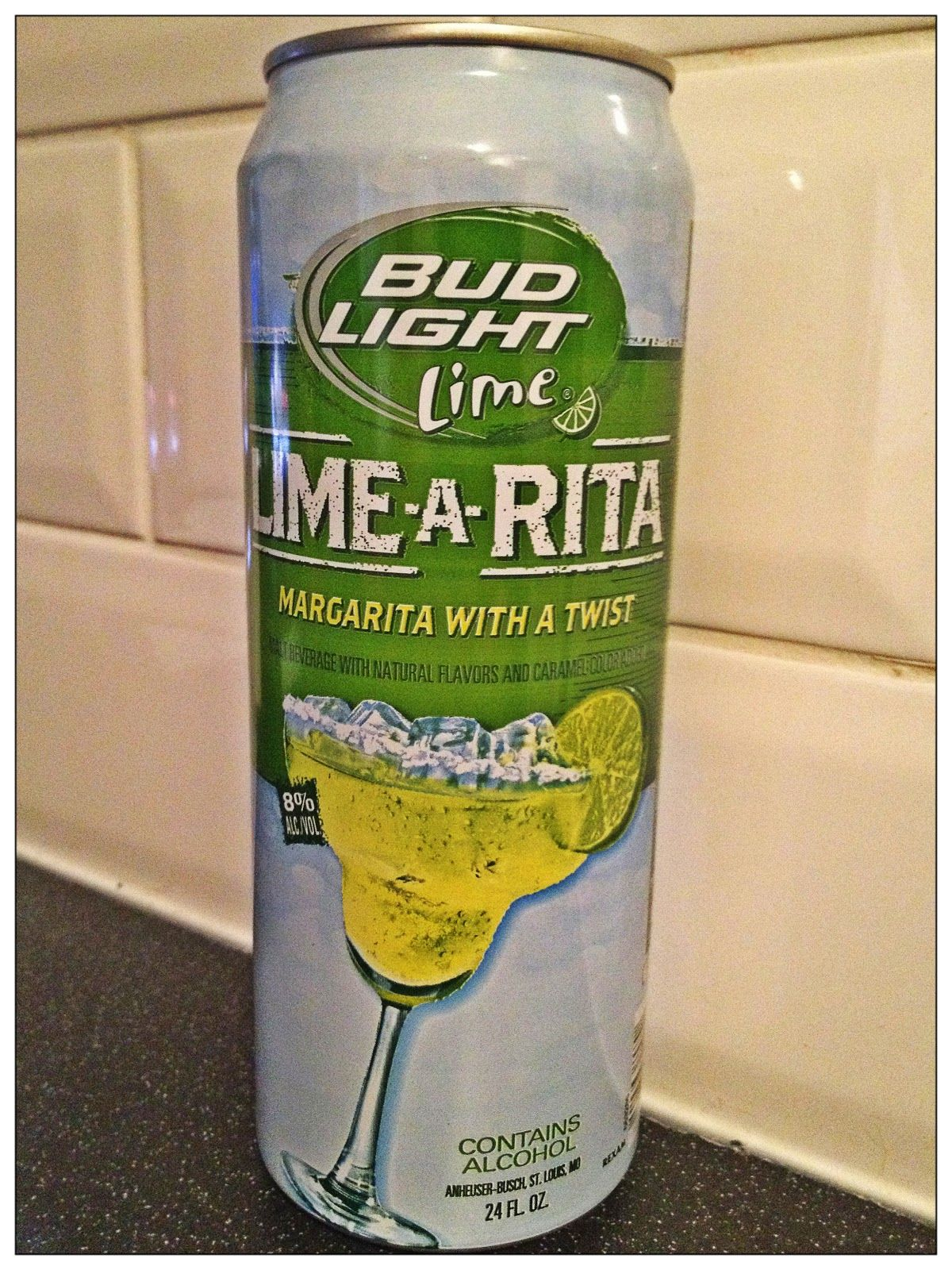 Park Art My WordPress Blog_Bud Light Lime A Rita Calories