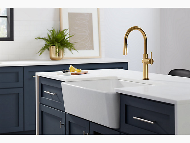 20++ Kohler ironridge sink ideas