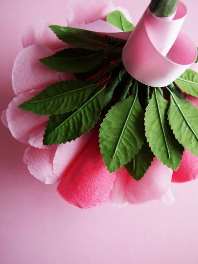How to make paper flowers for a wedding bouquet paper roses how to make paper flowers for a wedding bouquet mightylinksfo