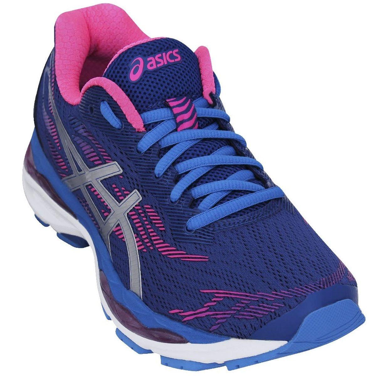 Tênis Asics Asics Gel Ziruss Azul et Azul Rosa et | 63aadf3 - gerobakresep.website