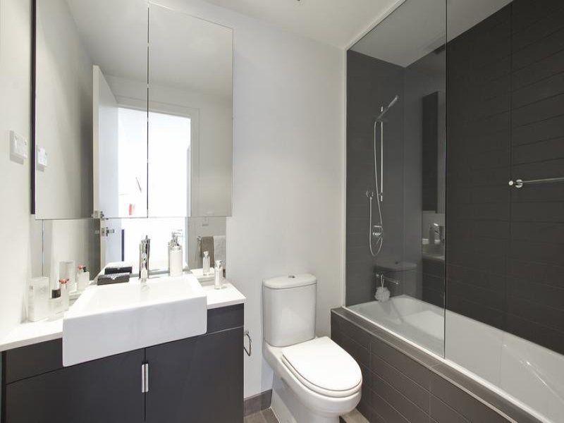 Bathroom Design Grey Bathroom Ideas  Bathroom Designs And Photos  Grey Floor Tiles