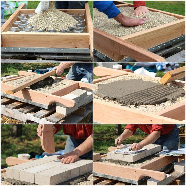 Comment construire facilement son propre four à pizza en pierre