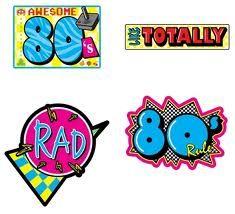 80s catch phrases 80