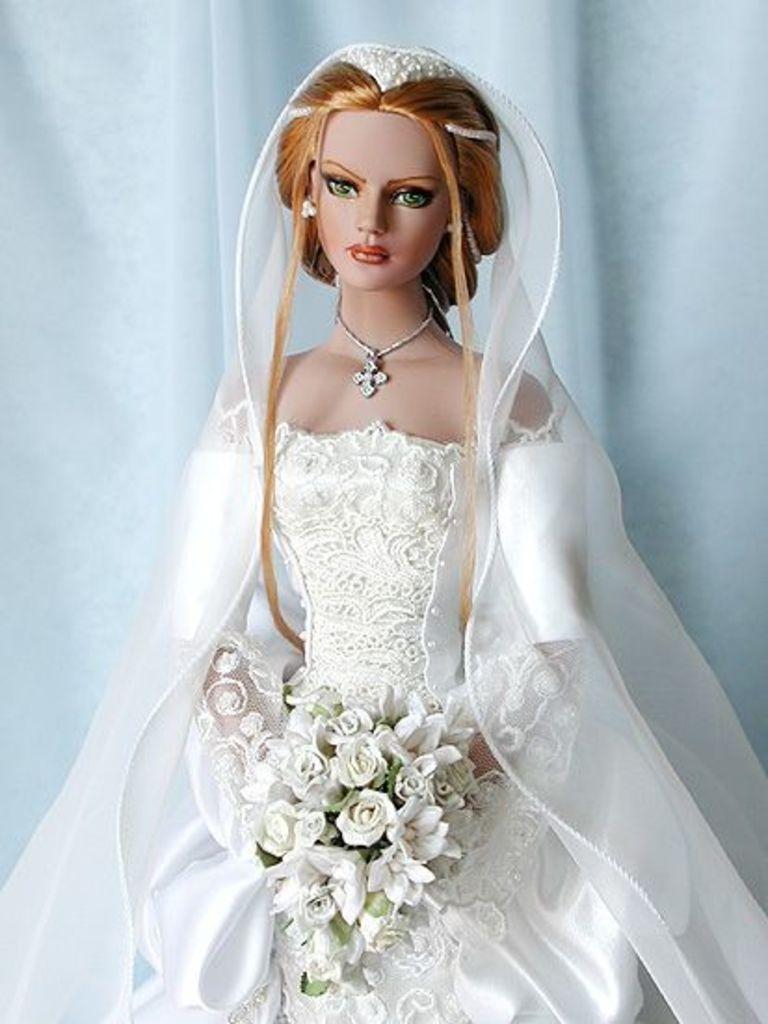 [IMG] #bridedolls