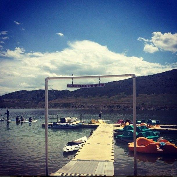 Ten Top Weekend Trips in Colorado This Summer