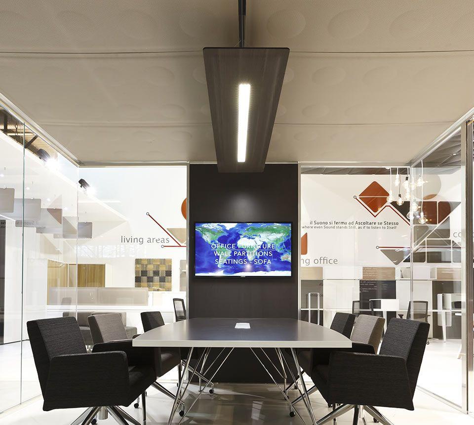 Mascagni ufficio | Pannelli | Design del prodotto ...