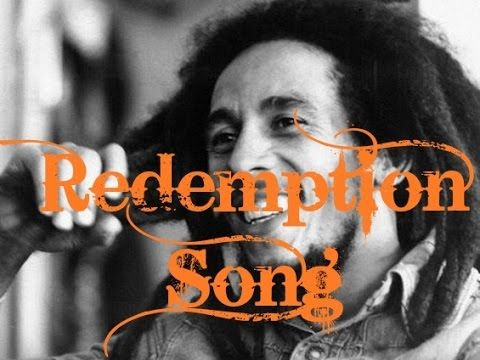 Bob Marley Redemption Song Acoustic Cover One Of The Best