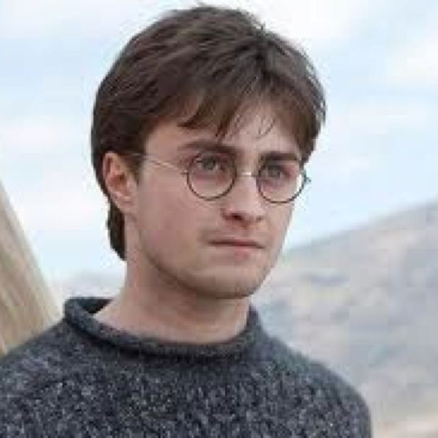 Harry Potter Age 17 Harry Potter Harry Potter