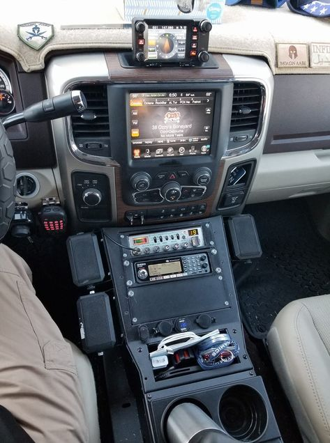 Pin By Ron On Truck Add Ons In 2020 Tactical Truck Overland Truck Truck Interior
