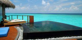 Constance Halaveli Resort the best ever
