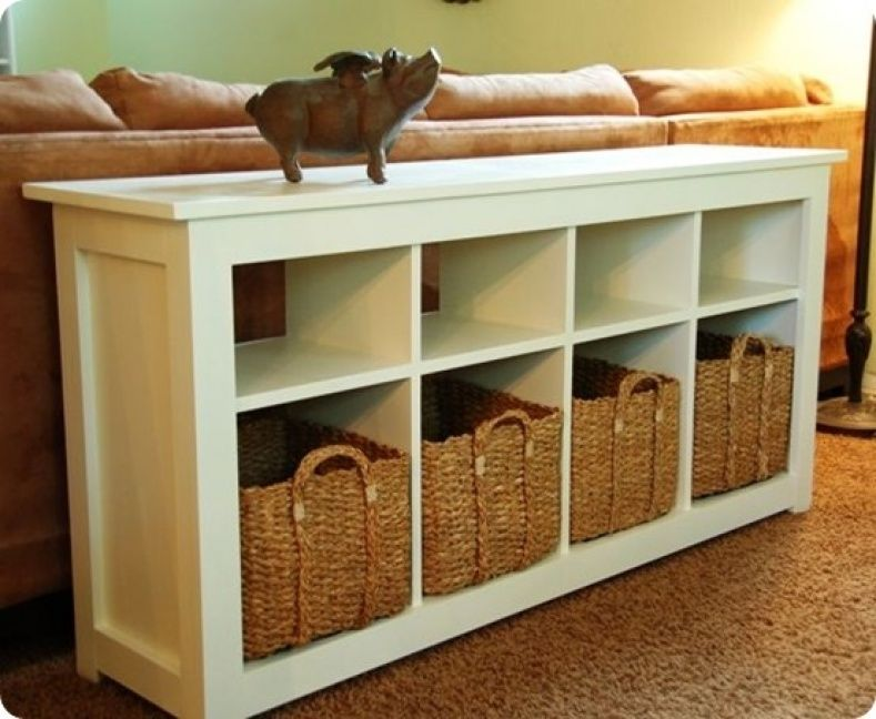 Couch Tables With Storage