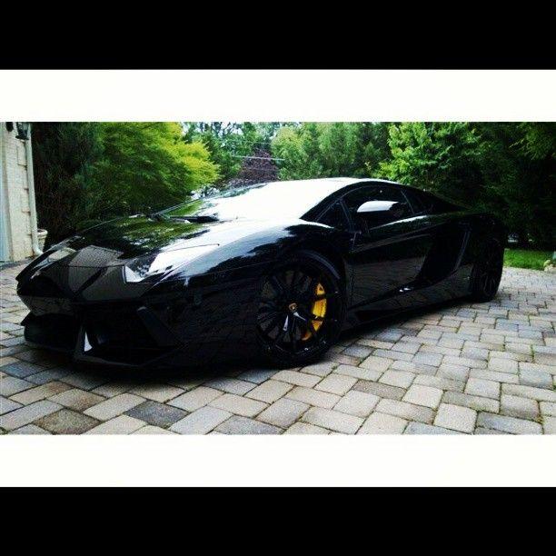 Italian Mafia- Lamborghini
