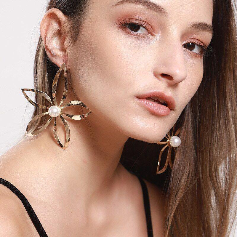 39+ Costume jewelry gold hoop earrings ideas in 2021