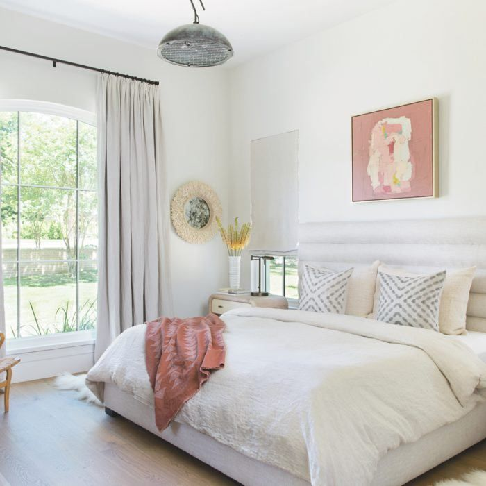 Tour This Modern CottageStyle Home Filled With Eclectic Pieces is part of Cottage home India - Proof that anything's possible with a dream team