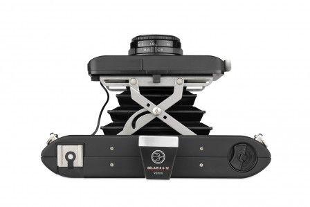 Belair X 6-12 City Slicker Medium Format Camera – Lomography Shop