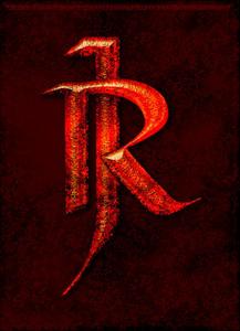 Rj Logo Image Beard logo design, Lettering design