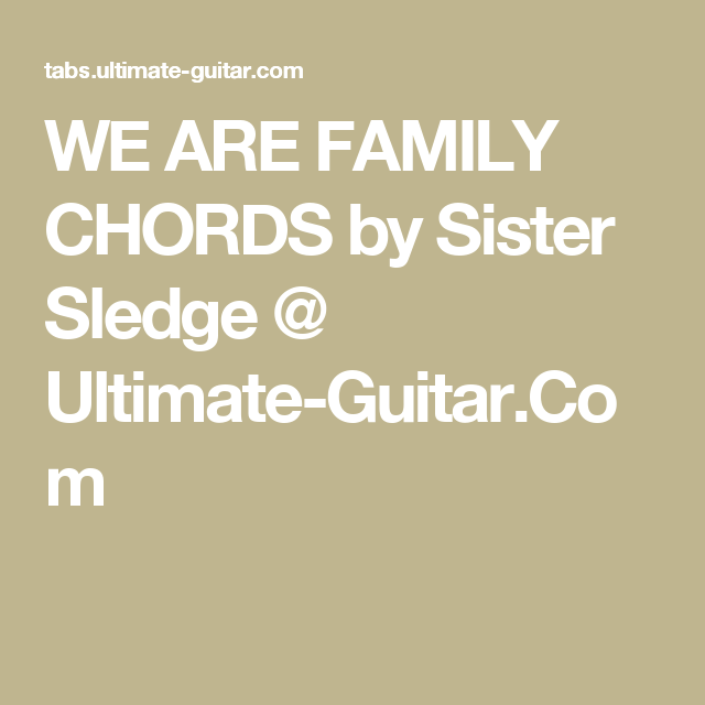 Pin By Debbi Same On Musical Pinterest Sister Sledge And Guitars