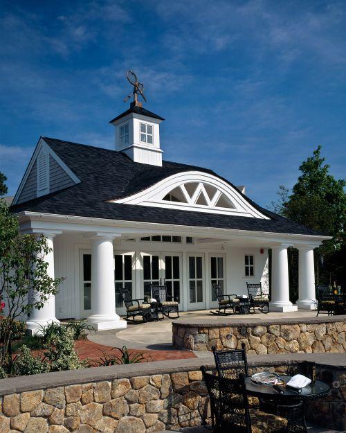 Commercial Architecture Pro Shop At