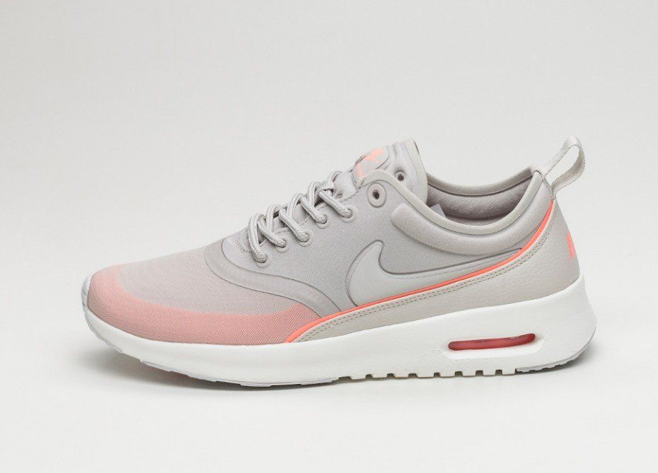 b284085623 ... get purchase nike wmns air max thea ultra light iron ore light bone  atomic pink 001bc