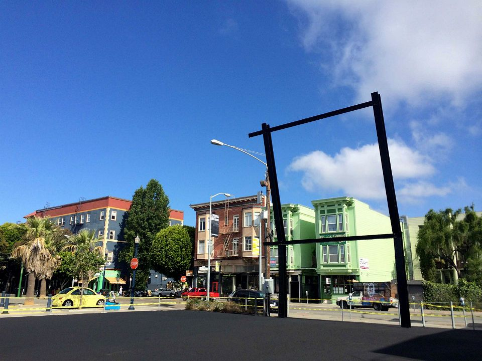 Outdoor Movie Theater And Pop-Up Fitness Hub Coming Soon