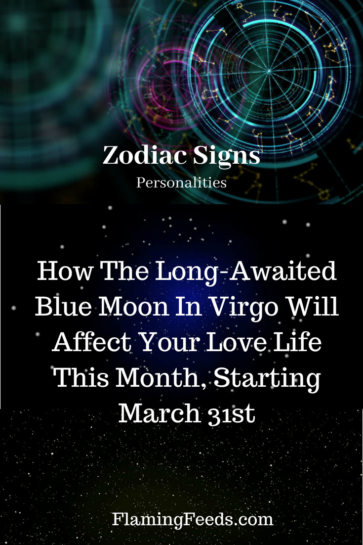 How does the sign of the zodiac affect your love life