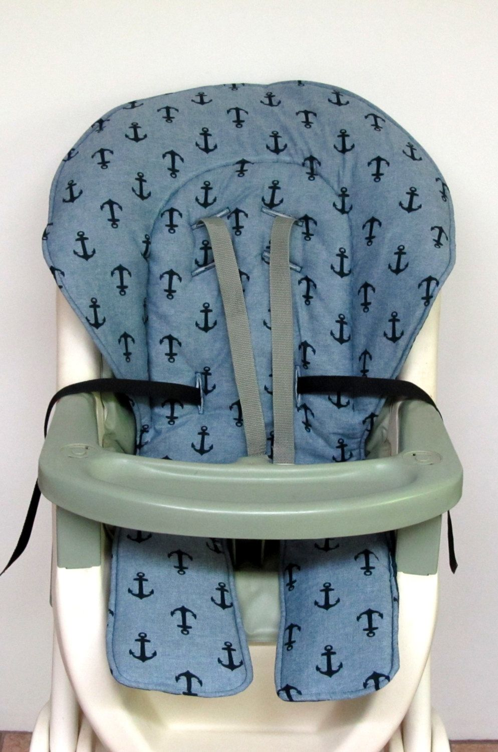 Graco Baby Accessory High Chair Cover Replacement Pad Ship Ready