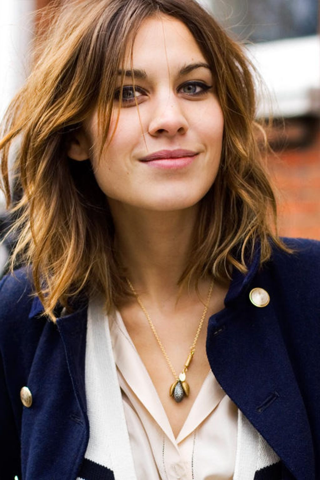 lob hairstyles with bangs Google Search crop