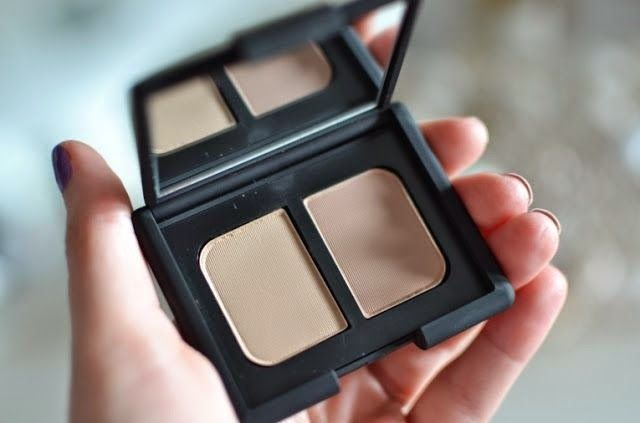 NARS Eyeshadow Duos: Swatches & Dupes • A Pickle For Dinner: Week In Review; Number Ten