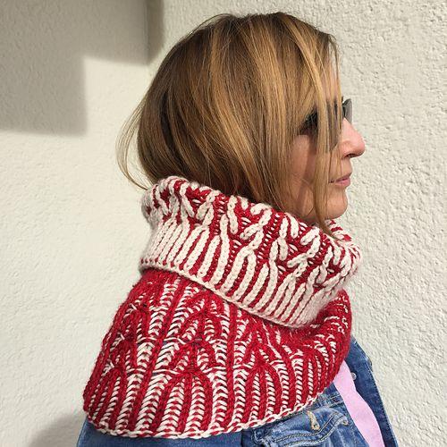 Ravelry: WHEATandCHAFF pattern by Katrin Schubert