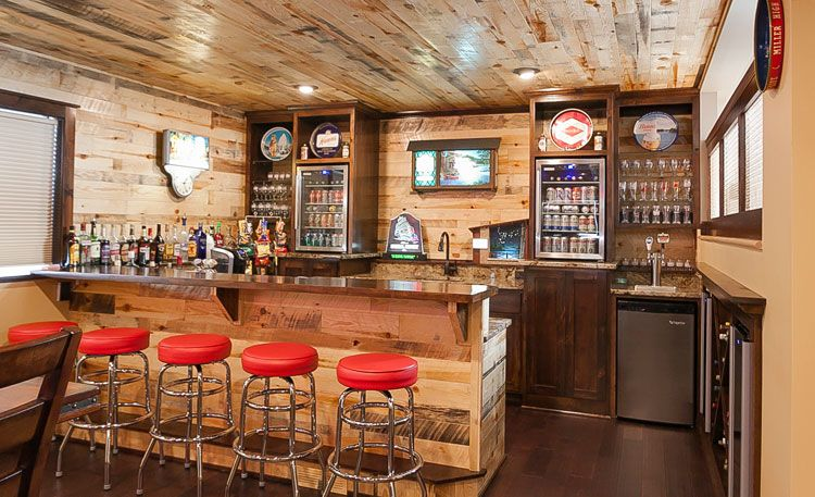 59 Best Basement Bar Ideas Cool Home Bar Designs 2020 Guide In