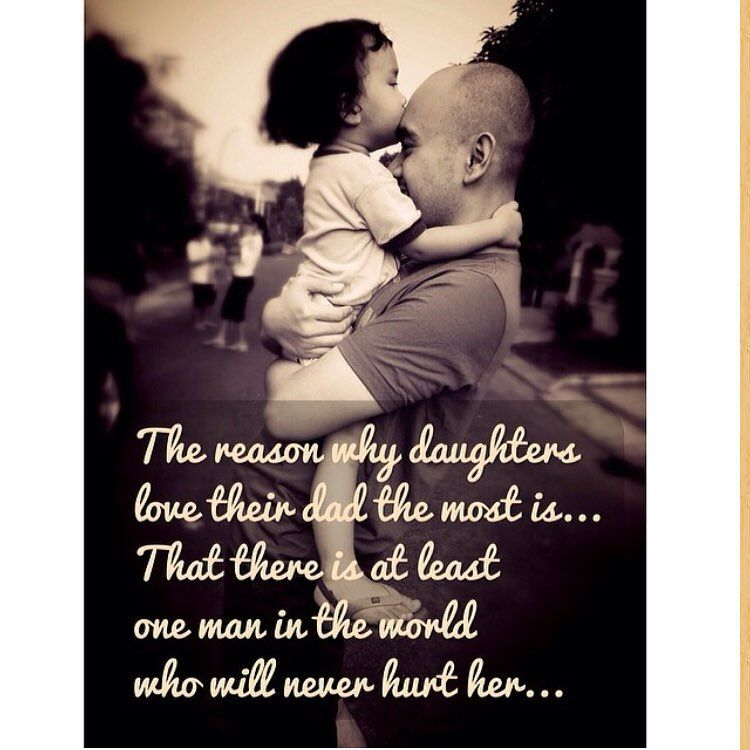 50 Father Daughter Quotes That Will Touch Your Soul | Father ...